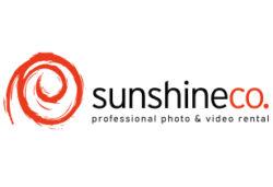 Sunshine logo for Website