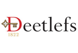 Website Logo Deetlefs