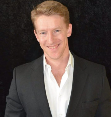 Douglas KrugerProfessional speaker, business author &innovation strategist